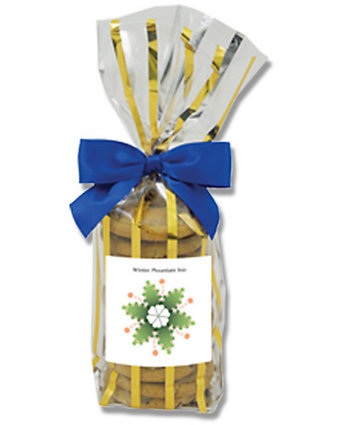 10Oz Classic Cookie Flavor Gift Bag