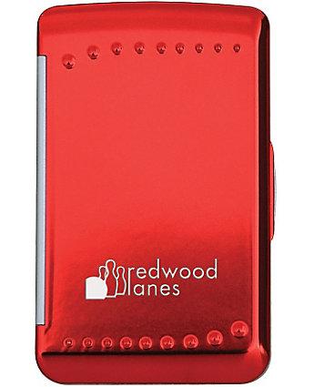 Promo-Laser Calculator