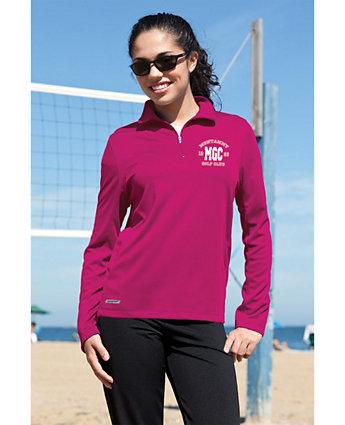 Vansport Ladies 1/4 Zip Pullover