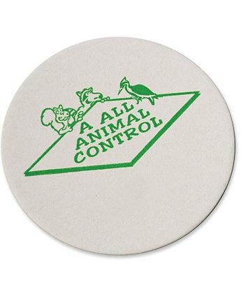 3.5 Inch Round Coaster