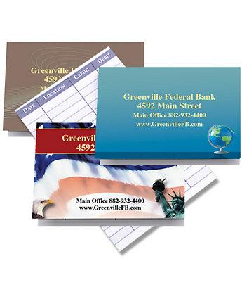 Digital A T M Card Register