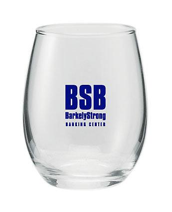 Stemless Wine Glass 5.5 Oz.