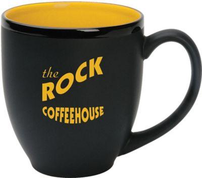 hilo bistro mug with logo