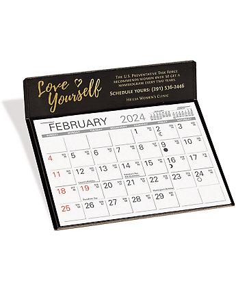 Pike Desk Calendar