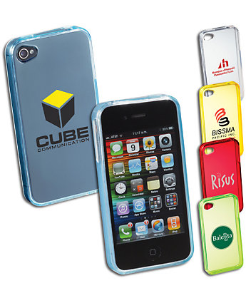 Gel Case For Iphone 4