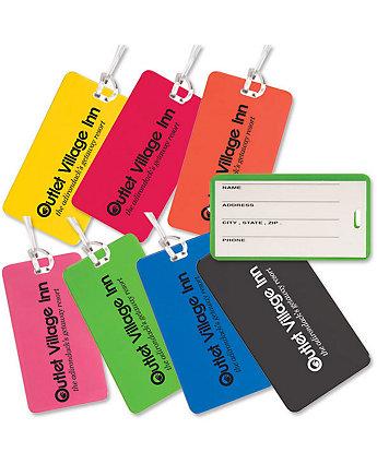 Hi-Flyer Luggage Tag