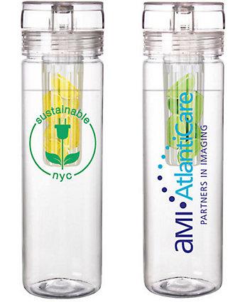 Infuser Water Bottle 27 oz