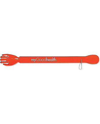 Back Scratcher/Shoe Horn