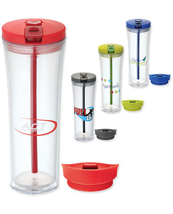Hot & Cold Tower Tumbler 20 oz