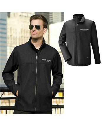 Men's Textured City Jacket