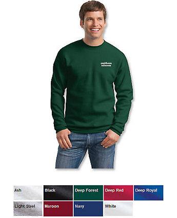 Sweatshirt Hanes® 50/50 Screened