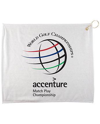 Golf Towel 15 X 18