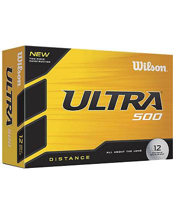 Wilson® Ultra Distance Golf Ball