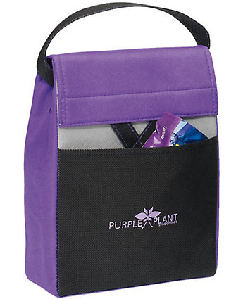 Olympus Foldable Lunch Cooler