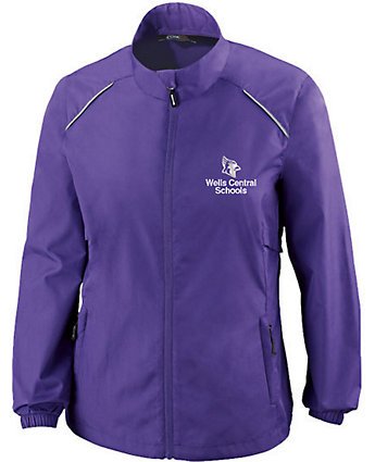 Lightweight Jacket Womens