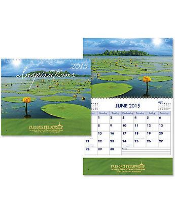 Budget Plus Calendar Inspirations