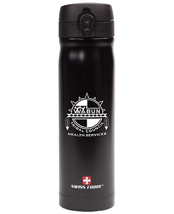 Swiss Force Vacuum Bottle 16 oz