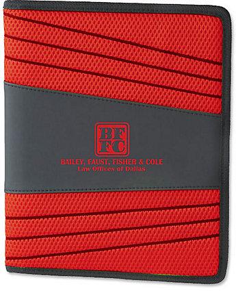 Ipad® Portfolio With Notepad