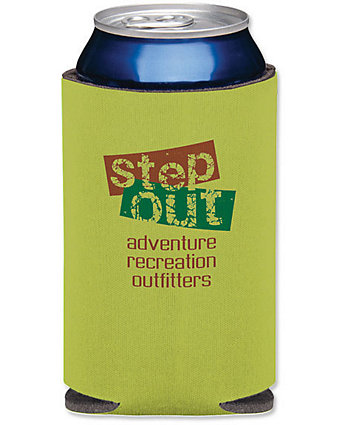 Koozie® Can Kooler Full Color
