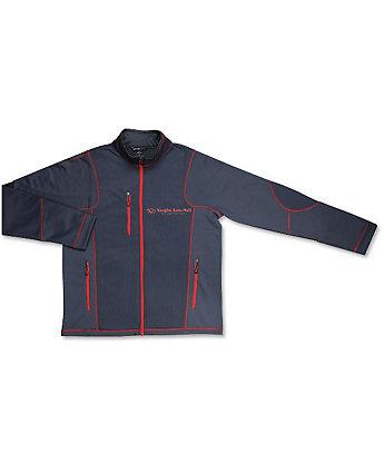 Jacket Texture Bonded Fleece