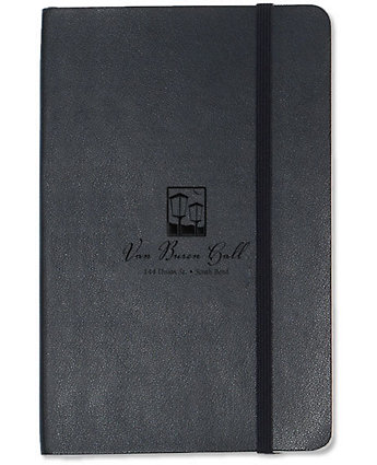 Moleskin Notebook - Soft Cover