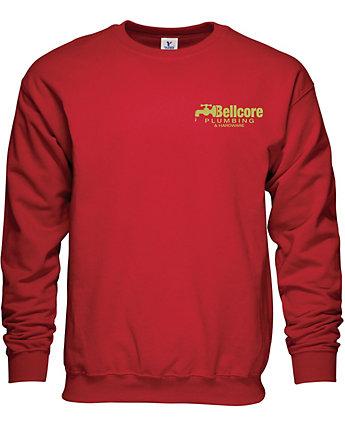 Crewneck Sweatshirt 50/50