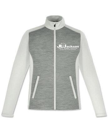 Shuffle Melange Jacket