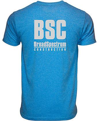 lightweight screen printed t-shirts