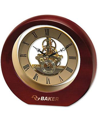 Solstice Clock Jaffa