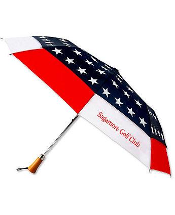 Patriotic Stars Umbrella