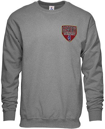 Sweatshirts with Logo