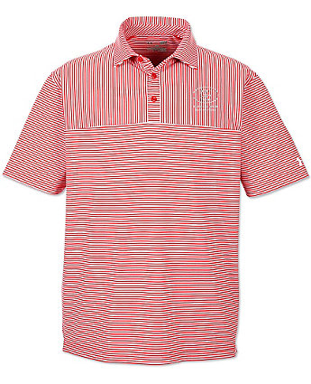 Under Armour Mens Embroidered Clubhouse Polo Shirt