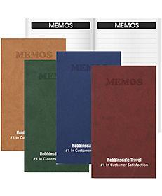 SILKTOUCH MEMO BOOK