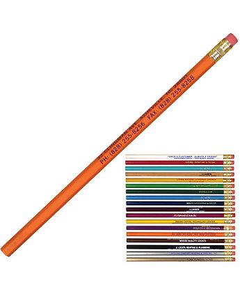 Hex Pencil #2 Lead