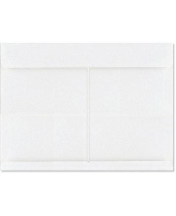 Wall Calendar Envelope-Unimprinted