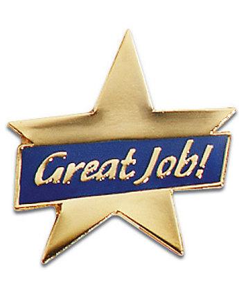 Great Job! Star