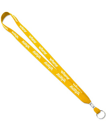 Cotton Lanyard 5/8 Inch Wide