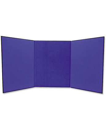 6'Dynamo Trifecta Tabletop Display