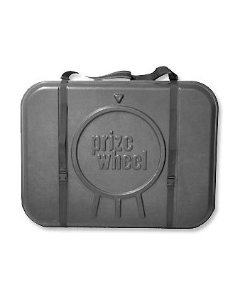 Prize Wheel Travel Case For 31 Inch