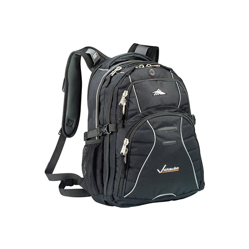 0442146958 High Sierra® Swerve Compu-Backpack (Bags   Totes Business Bags Laptop    Tablet