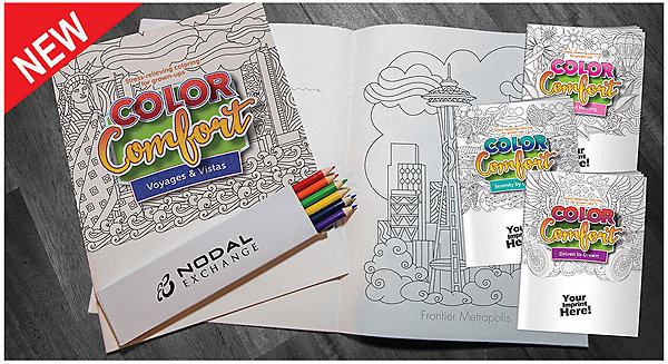 adult coloring books from amsterdam printing - Coloring Book Printing