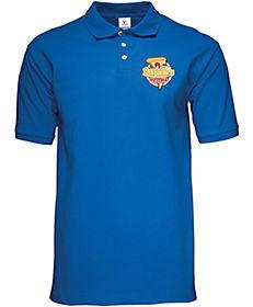Custom Polo Shirts, Embroidered Polo Shirts
