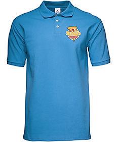 3065efdb Embroidered Polo Shirt | Amsterdam Printing