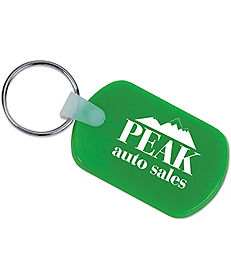 Promotional Keychains, Logo Key Chains and Promotional Key Tags