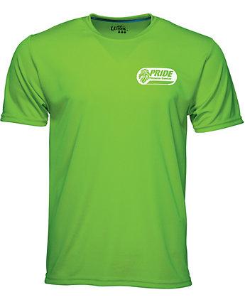 Custom Performance T Shirts Amsterdam Printing