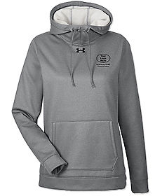 6ff1314f2b Under Armour® Ladies Storm Armour® Fleece Hoodie
