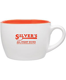 Custom Coffee Mugs, Promotional Mugs