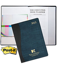 da01f483c1f Custom Desk Planners | Promotional Planners | Monthly Calendar Planners